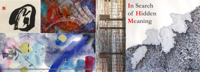 "Selected Artists for ""In Search of Hidden Meaning"" Exhibition"